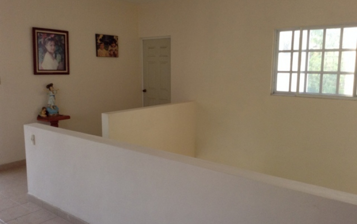 Foto de casa en venta en, san pedro uxmal, mérida, yucatán, 887305 no 24