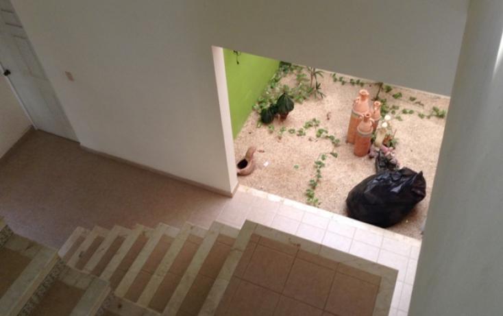 Foto de casa en venta en, san pedro uxmal, mérida, yucatán, 887305 no 25