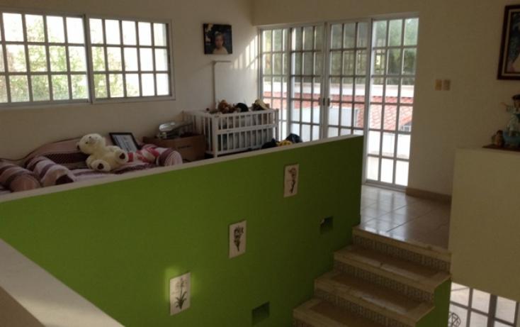 Foto de casa en venta en, san pedro uxmal, mérida, yucatán, 887305 no 26