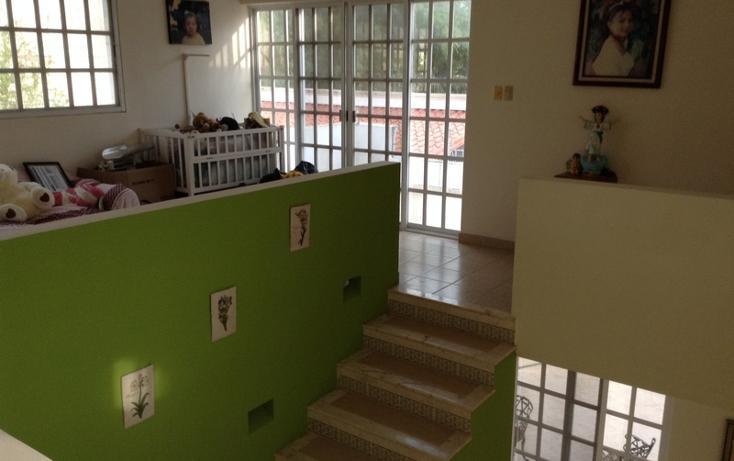 Foto de casa en venta en, san pedro uxmal, mérida, yucatán, 887305 no 27