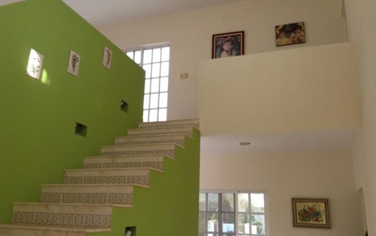 Foto de casa en venta en, san pedro uxmal, mérida, yucatán, 887305 no 28