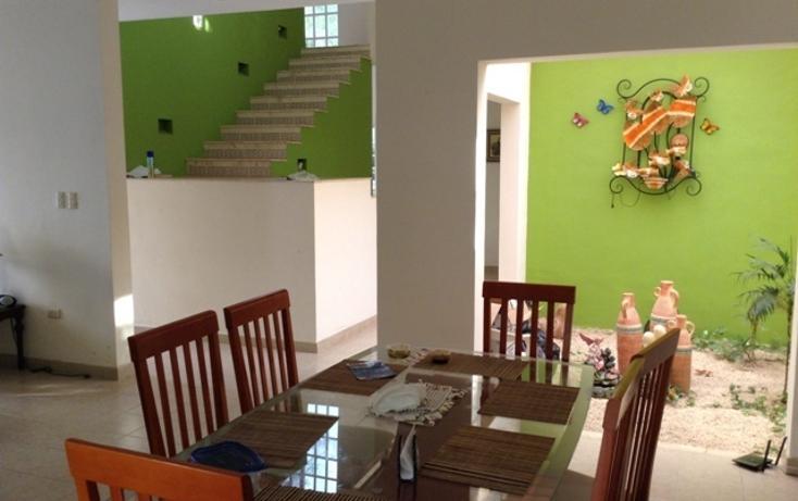 Foto de casa en venta en, san pedro uxmal, mérida, yucatán, 887305 no 30