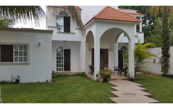 Foto de casa en venta en, san pedro uxmal, mérida, yucatán, 887305 no 34
