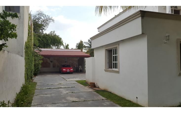 Foto de casa en venta en, san pedro uxmal, mérida, yucatán, 887305 no 36