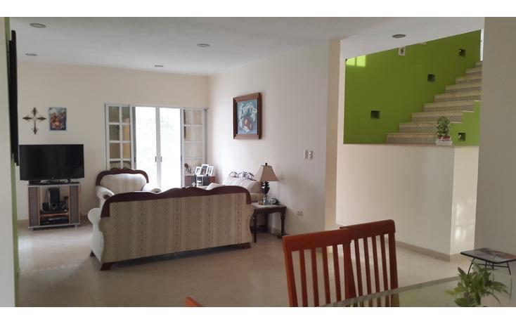 Foto de casa en venta en, san pedro uxmal, mérida, yucatán, 887305 no 40