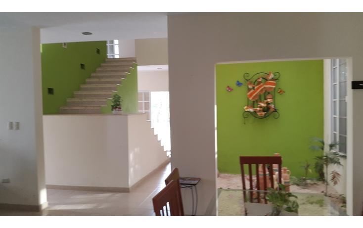 Foto de casa en venta en, san pedro uxmal, mérida, yucatán, 887305 no 41
