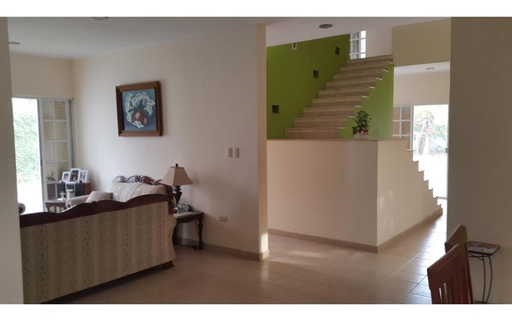 Foto de casa en venta en, san pedro uxmal, mérida, yucatán, 887305 no 43
