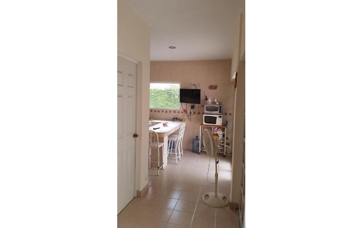Foto de casa en venta en  , san pedro uxmal, mérida, yucatán, 887305 No. 47
