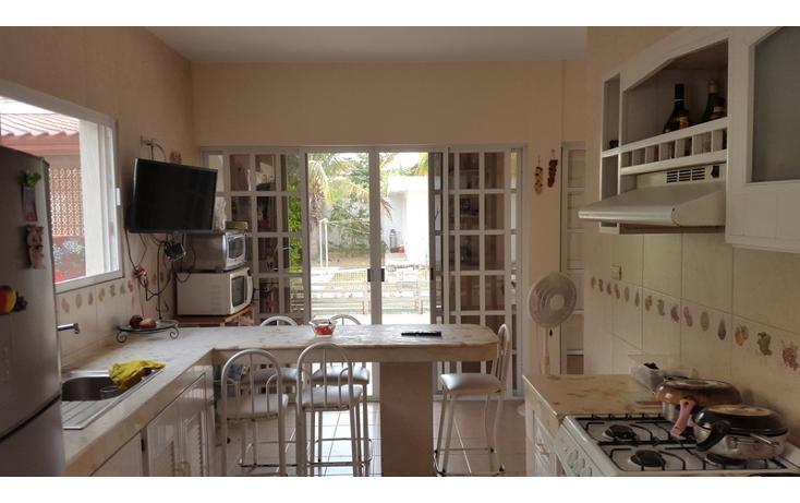 Foto de casa en venta en, san pedro uxmal, mérida, yucatán, 887305 no 49