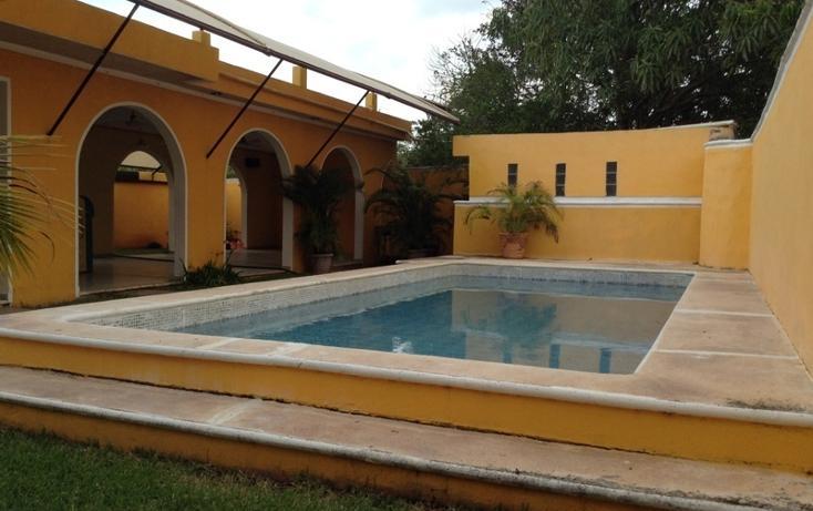 Foto de local en venta en, san pedro uxmal, mérida, yucatán, 887307 no 02