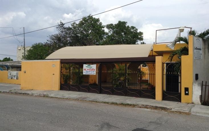 Foto de local en venta en, san pedro uxmal, mérida, yucatán, 887307 no 07
