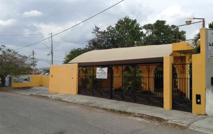 Foto de local en venta en, san pedro uxmal, mérida, yucatán, 887307 no 08