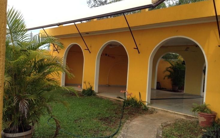 Foto de local en venta en, san pedro uxmal, mérida, yucatán, 887307 no 09