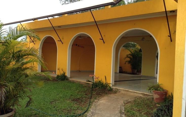Foto de local en venta en, san pedro uxmal, mérida, yucatán, 887307 no 10