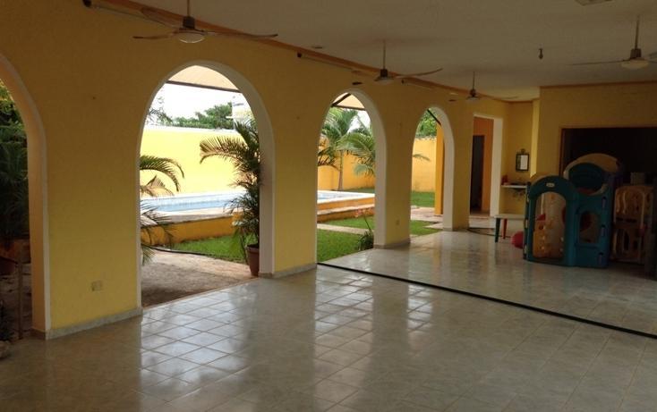 Foto de local en venta en, san pedro uxmal, mérida, yucatán, 887307 no 12