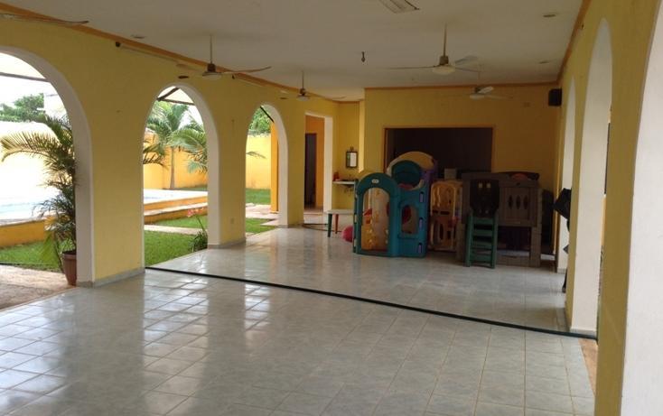 Foto de local en venta en, san pedro uxmal, mérida, yucatán, 887307 no 13