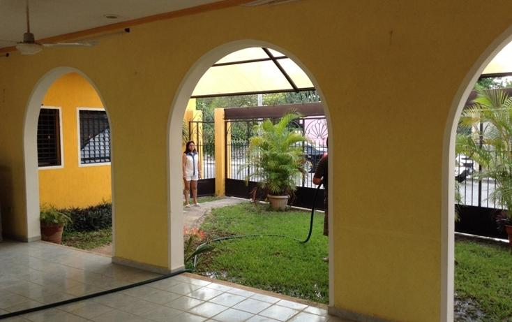 Foto de local en venta en, san pedro uxmal, mérida, yucatán, 887307 no 14