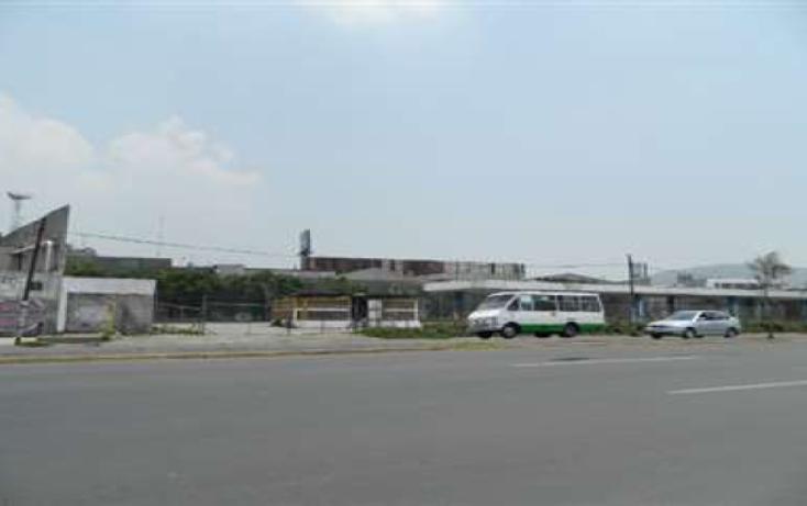 Foto de terreno comercial en venta en  , san pedro xalostoc, ecatepec de morelos, méxico, 1178653 No. 01