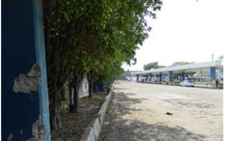 Foto de terreno comercial en venta en  , san pedro xalostoc, ecatepec de morelos, méxico, 1178653 No. 07