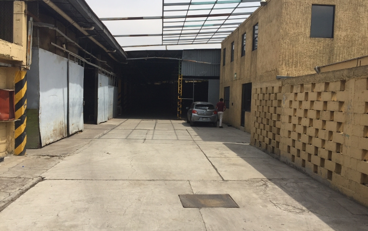 Foto de nave industrial en renta en  , san pedro xalostoc, ecatepec de morelos, méxico, 1192555 No. 06