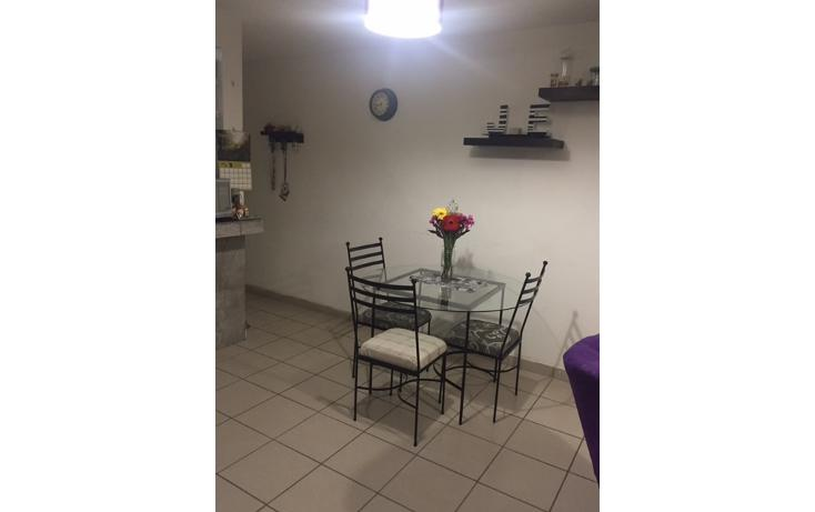 Foto de departamento en venta en  , san pedro xalpa, azcapotzalco, distrito federal, 2044889 No. 03