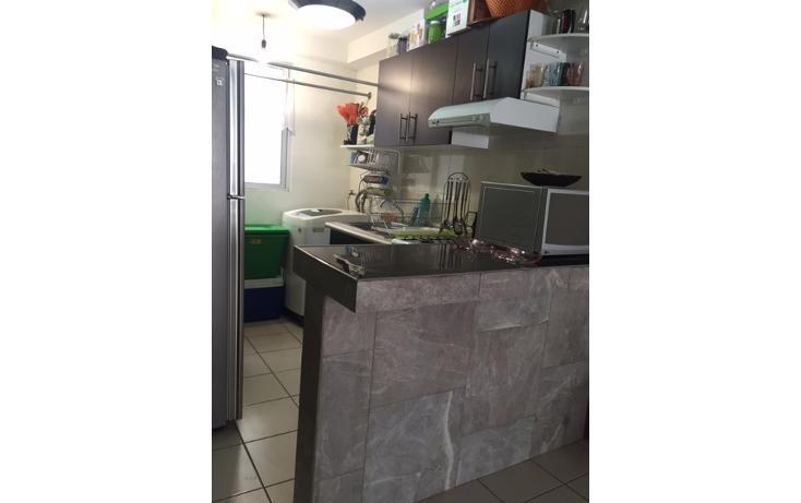 Foto de departamento en venta en  , san pedro xalpa, azcapotzalco, distrito federal, 2044889 No. 04