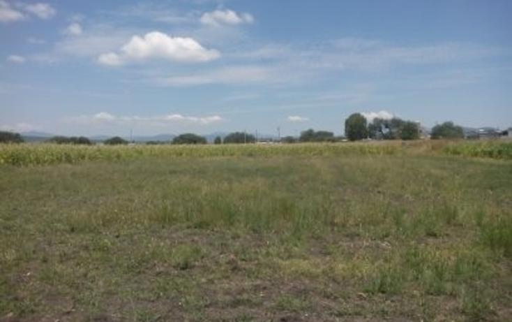 Foto de terreno habitacional en venta en  , san pedro zacatenco, el marqués, querétaro, 1357077 No. 04
