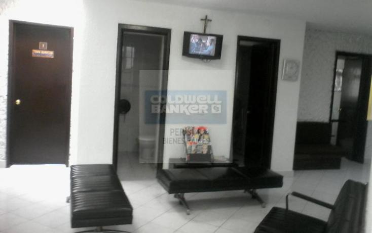 Foto de oficina en renta en  , san pedro zacatenco, gustavo a. madero, distrito federal, 1850480 No. 03