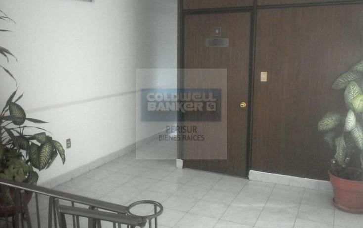 Foto de oficina en renta en  , san pedro zacatenco, gustavo a. madero, distrito federal, 1850480 No. 04