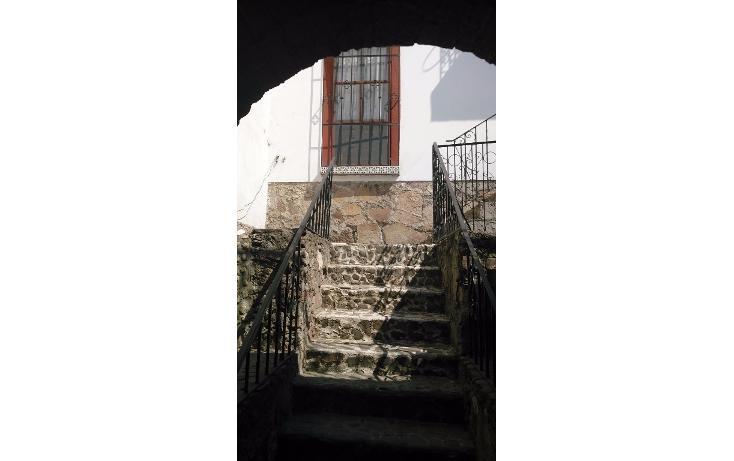 Foto de casa en venta en  , san pedro zacatenco, gustavo a. madero, distrito federal, 1855278 No. 02