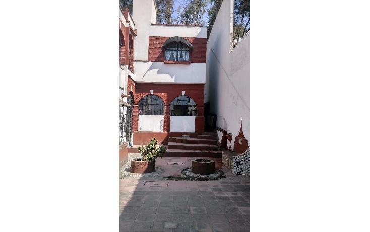 Foto de casa en venta en  , san pedro zacatenco, gustavo a. madero, distrito federal, 1855278 No. 03