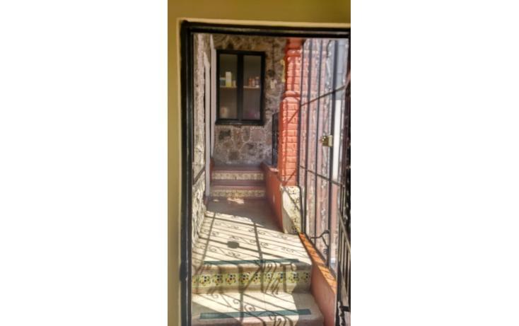 Foto de casa en venta en  , san pedro zacatenco, gustavo a. madero, distrito federal, 1855278 No. 05
