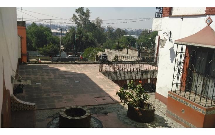 Foto de casa en venta en  , san pedro zacatenco, gustavo a. madero, distrito federal, 1855278 No. 08