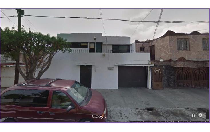 Foto de casa en venta en  , san pedro zacatenco, gustavo a. madero, distrito federal, 1864258 No. 01
