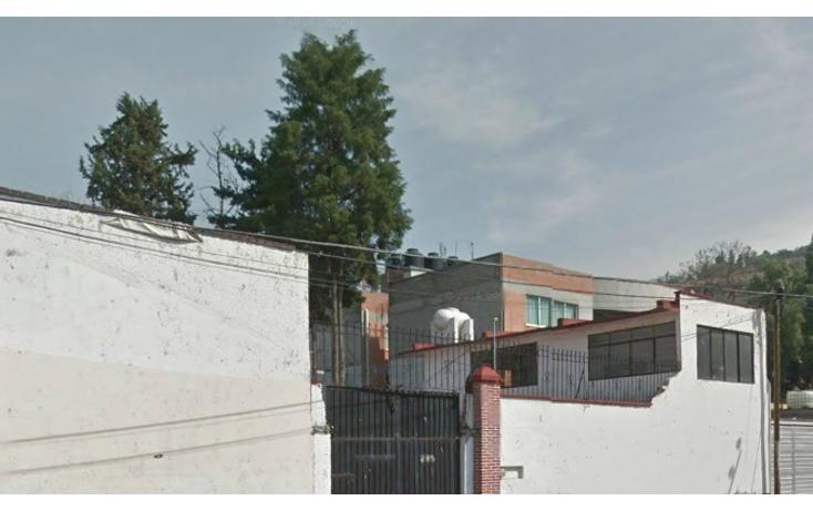Foto de casa en venta en  , san pedro zacatenco, gustavo a. madero, distrito federal, 746881 No. 03