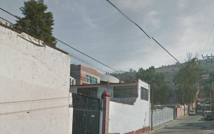 Foto de casa en venta en  , san pedro zacatenco, gustavo a. madero, distrito federal, 746881 No. 04