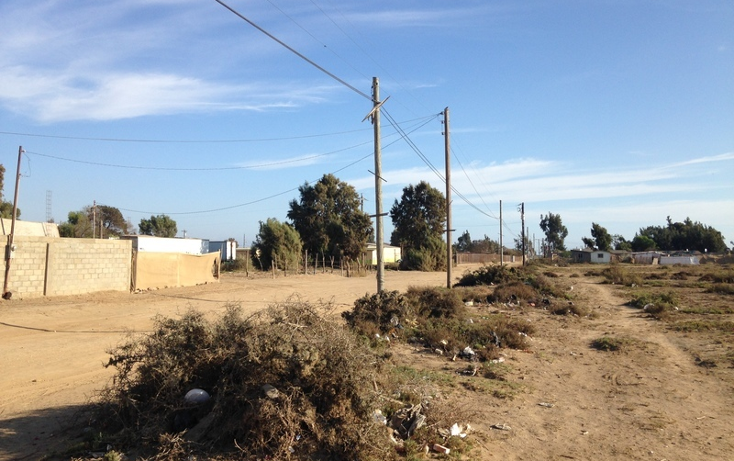 Foto de terreno comercial en venta en  , san quint?n, ensenada, baja california, 1575586 No. 01