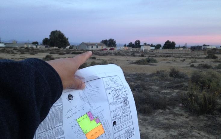 Foto de terreno comercial en venta en  , san quint?n, ensenada, baja california, 1575586 No. 03