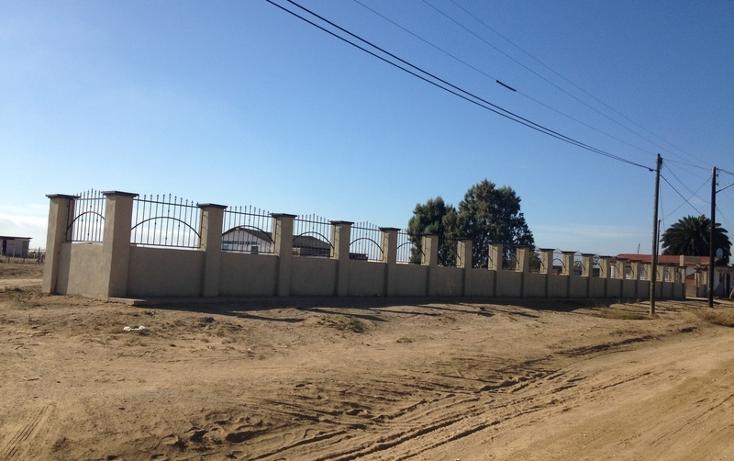 Foto de terreno comercial en venta en  , san quint?n, ensenada, baja california, 1575586 No. 06