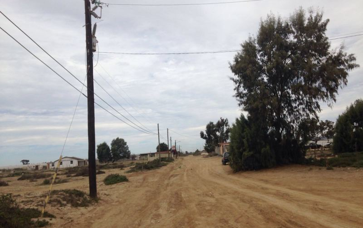 Foto de terreno comercial en venta en  , san quint?n, ensenada, baja california, 1575586 No. 27