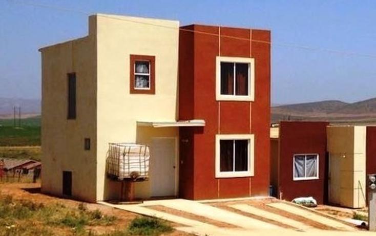 Foto de casa en venta en  , san quintín, ensenada, baja california, 1862636 No. 01