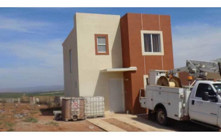 Foto de casa en venta en  , san quintín, ensenada, baja california, 1862636 No. 03