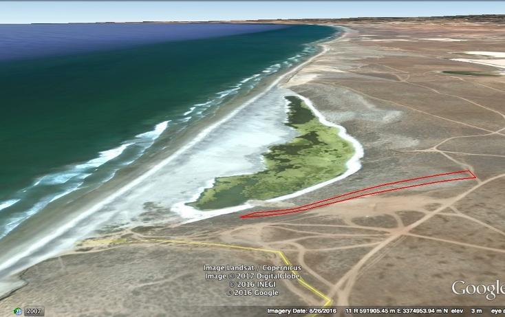 Foto de terreno habitacional en venta en  , san quintín, ensenada, baja california, 2721684 No. 02