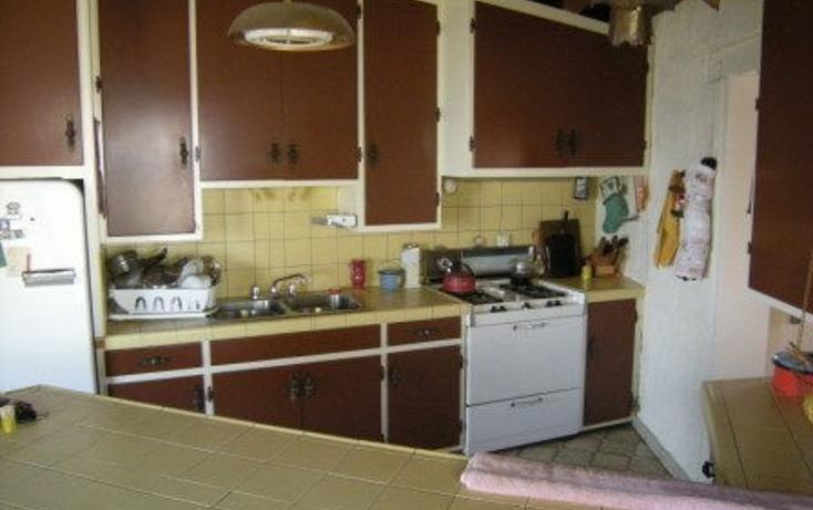 Foto de casa en venta en  , san quintín, ensenada, baja california, 450712 No. 07