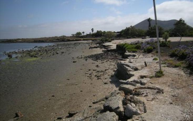 Foto de casa en venta en  , san quintín, ensenada, baja california, 450712 No. 10