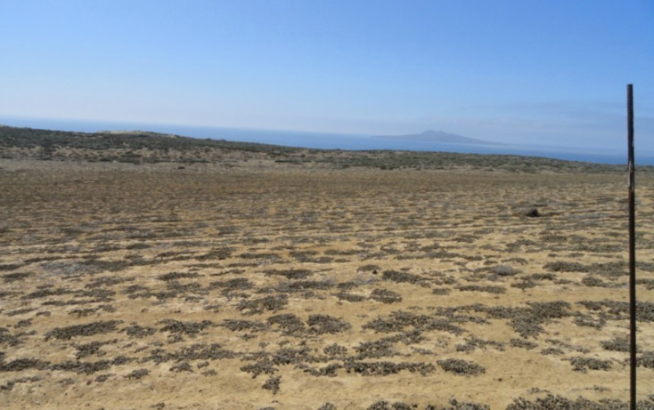 Foto de terreno habitacional en venta en  , san quint?n, ensenada, baja california, 450725 No. 03
