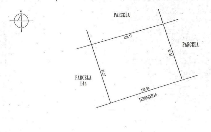 Foto de terreno habitacional en venta en  , san quint?n, ensenada, baja california, 450725 No. 13
