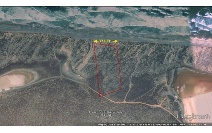 Foto de terreno habitacional en venta en  , san quint?n, ensenada, baja california, 450726 No. 02