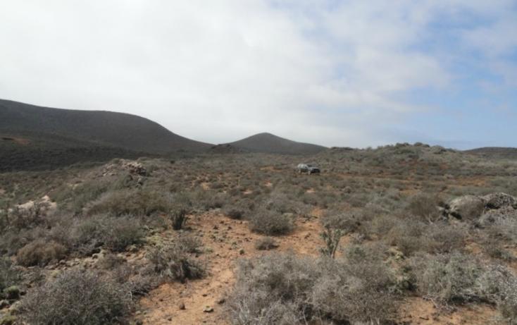Foto de terreno habitacional en venta en  , san quintín, ensenada, baja california, 450731 No. 05