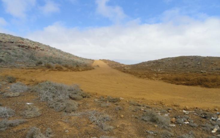 Foto de terreno habitacional en venta en  , san quintín, ensenada, baja california, 450731 No. 08